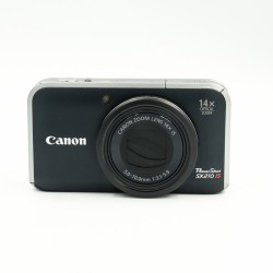 Used Canon PowerShot SX210 IS