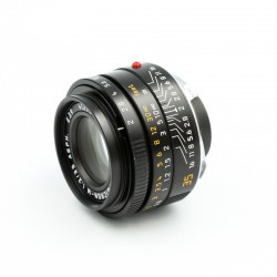 Used Leica Summicron 35mm f2 ASPH. (11879)
