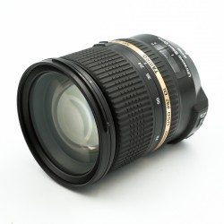 Used Tamron SP 24-70mm f2.8 Di VC USD for Nikon