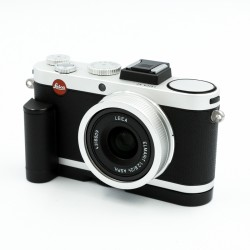 Used Leica X2 Chrome