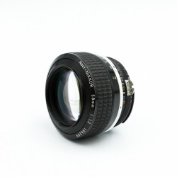 Used Nikon Noct-Nikkor 58mm f1.2