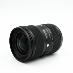 Used Sigma 24-35mm f2 DG For Nikon
