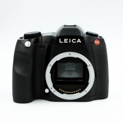Used Leica S (006) Body Only
