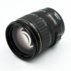 Used Canon EF 28-135mm f3.5/5.6 IS Lens
