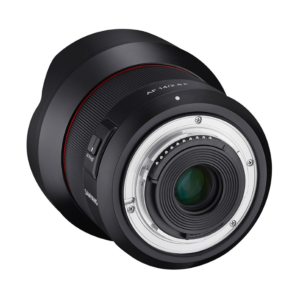 Meike MK-NF-F Mount Adapter Ring Professional Design for