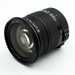 Used Sigma 17-50mm f2.8 EX DC OS for Canon