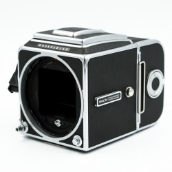 Used Hasselblad 500C/M Body w/ 16S Back