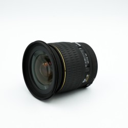 Used Sigma 20mm f1.8 DG RF For Canon