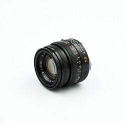 Used Leica 50mm f2 Summicron Ver. 5 (11826)