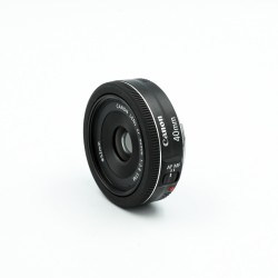 Used Canon EF 40mm f2.8 STM