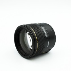 Used Sigma 85mm f1.4 DG HSM For Nikon