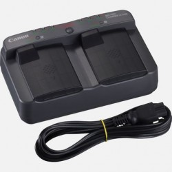 Canon LC-E4N Battery Charger for LP-E4 and LP-E4N Batteries
