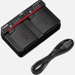 Canon LC-E19 Battery Charger for LC-E19 battery