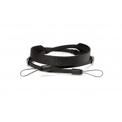 Leica Carrying Strap for D-Lux 7 in Black Leather