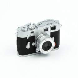 Used Minox Digital Classic Camera Leica M3 5.0