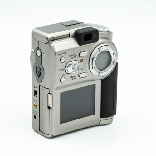 Used Leica Digilux 4.3