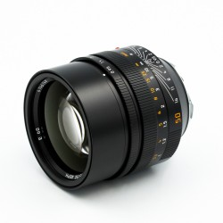 Used Leica Noctilux-M 50mm f0.95 ASPH. (11602)