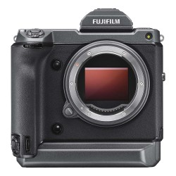 Fujifilm GFX100 Camera body