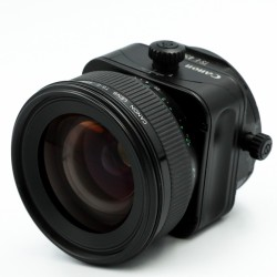 Used Canon TS-E 45mm f2.8