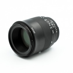 Used Zeiss Milvus 100mm f2 Macro For Nikon