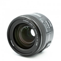 Used Canon EF 35mm f2 IS USM