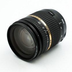 Used Tamron 24-70mm f2.8Di VC USD Lens for Canon
