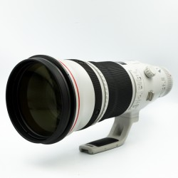 Used Canon EF 500mm f4L IS II USM