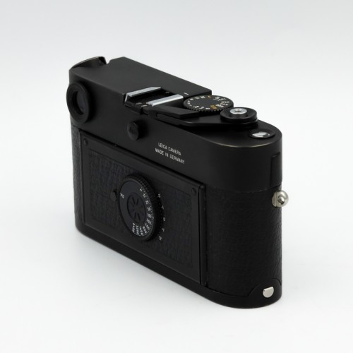 Used Leica M7 Body Only (MP Finder Upgrade)