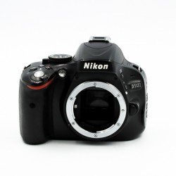 Used Nikon D5100 Body Only