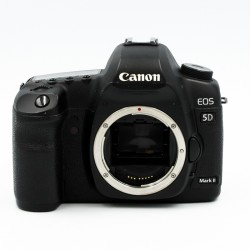 Used Canon 5D Mk II Body Only