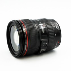 Used Canon EF 24-105mm f4L IS USM