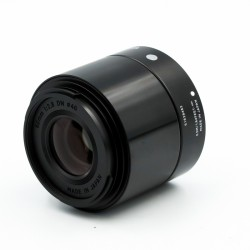Used Sigma 60mm f2.8 DN Art for Sony E