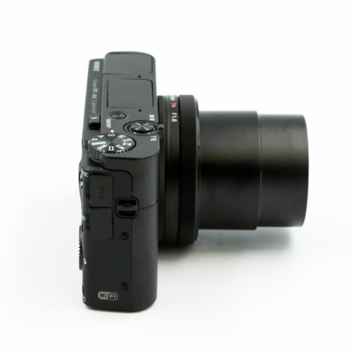 Used Sony RX100