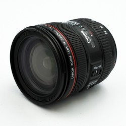 Used Canon EF 24-70mm f4L IS USM