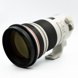Used Canon Ef 300mm f2.8L IS II USM