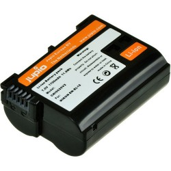 Jupio EN-EL15 Li-ion Battery for Nikon