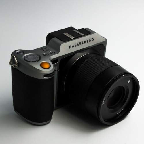 Used Hasselblad X1D w/ 45mm f3.5 Kit