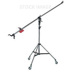 Used Manfrotto 025BS Super Boom