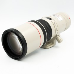 Used Canon EF 400mm f5.6L USM