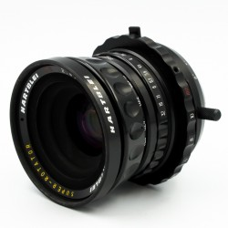 Used Hartblei Super-Rotator 35mm f2.8 For Nikon