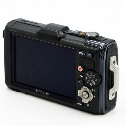 Used Olympus Stylus TG-2 Tough