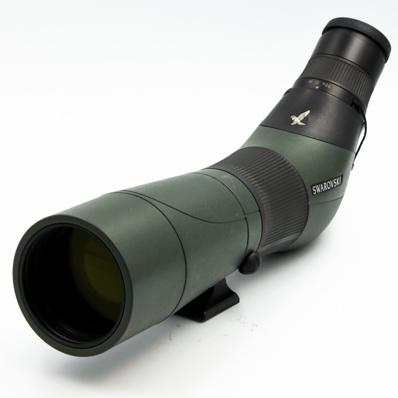 Used Swarovski ATS 65 + 30x Eyepiece Spotting Scope