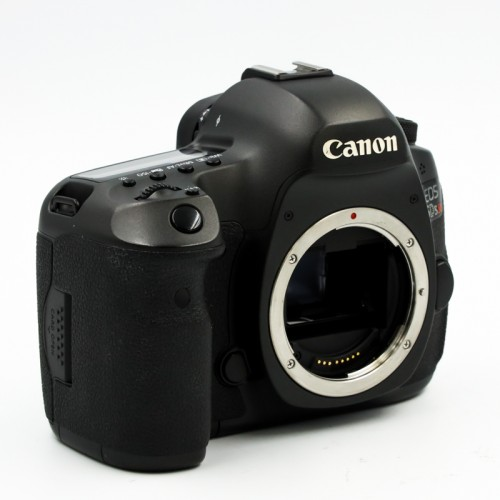 Used Canon 5DSR Body Only