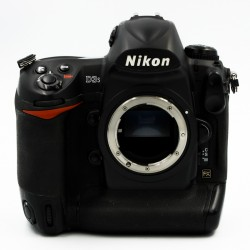 Used Nikon D3S Body Only