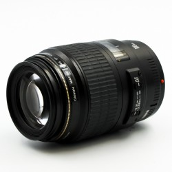 Used Canon EF 100mm f2.8 Macro USM