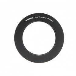 Benro Step-Down Ring 77-55mm