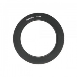 Benro Step-Down Ring 77-58mm