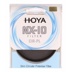 Hoya 55mm NX-10 Circular Polarising Filter
