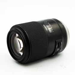 Used Tamron 90mm f2.8 Di Macro VC USD For Nikon