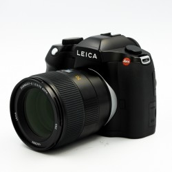 Used Leica S (Typ 006) w/ Summarit-S 70mm f2.5 ASPH Kit